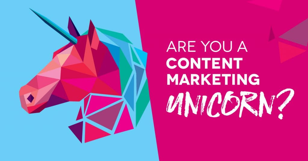 These content marketing tips can turn you into a unicorn.