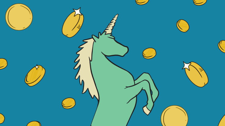 Personal Branding Tips Unicorn