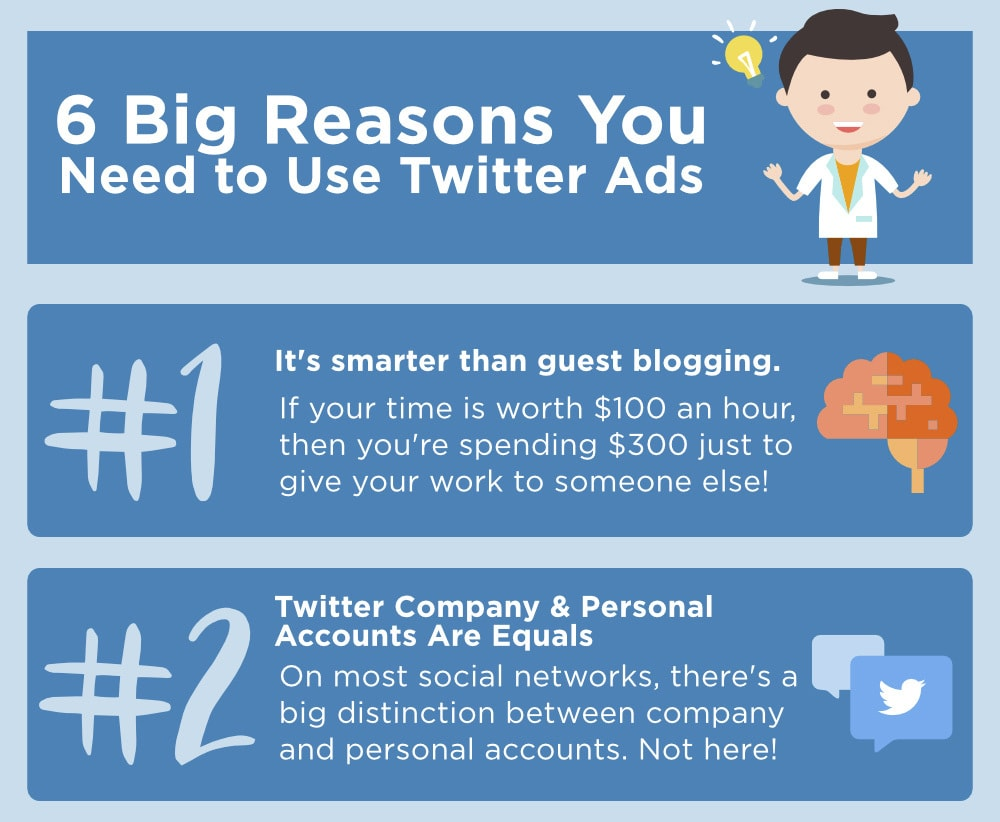 Do Twitter Ads Work? Here are 5 Reasons Why You Should Try it Now