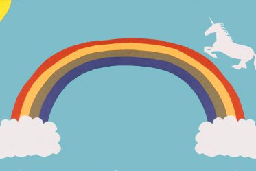 How Remarketing Works - Rainbow Unicorn