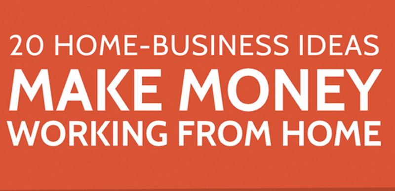 20 small business ideas you can do at home mobilemonkey