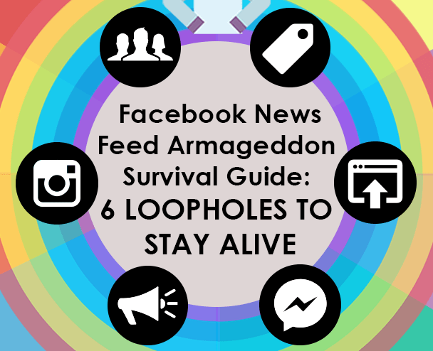 Facebook News Feed Armageddon Survival Guide FEATURED