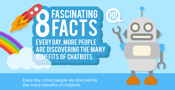 facts about chatbots FEATURED