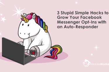 3 facebook messenger autoresponder opt-in hacks