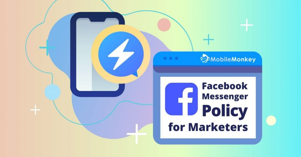facebook messenger policy for marketers