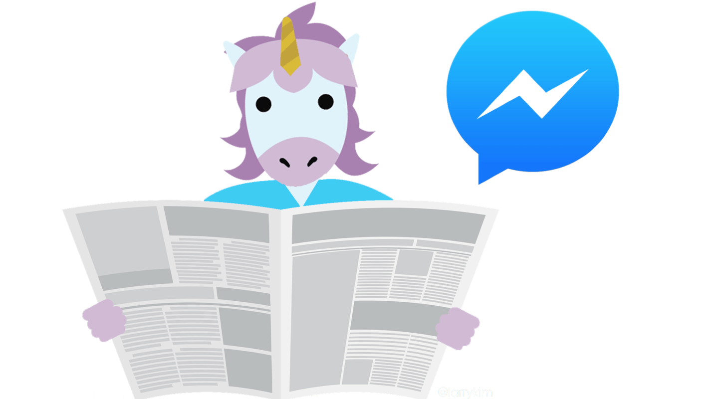 facebook subscription messaging