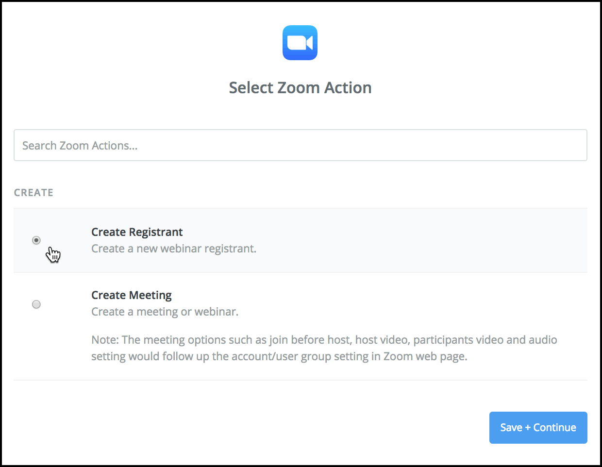 select-zoom-action