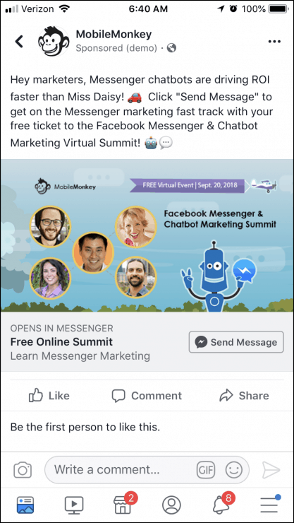 facebook-ad-summit