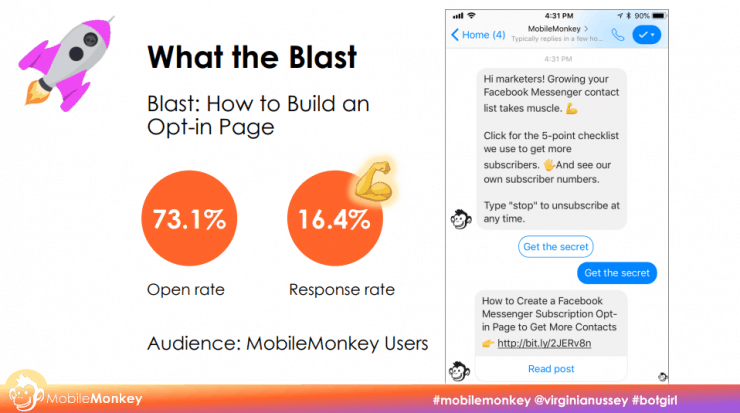 example-chat-blast-how-to-build-opt-in-page