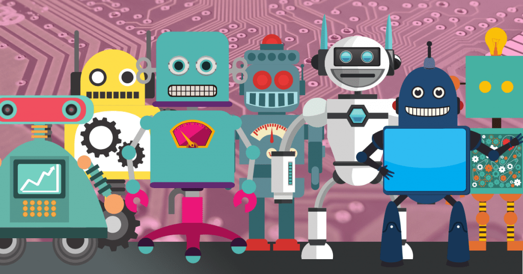 chatbot templates to clone for marketing any business