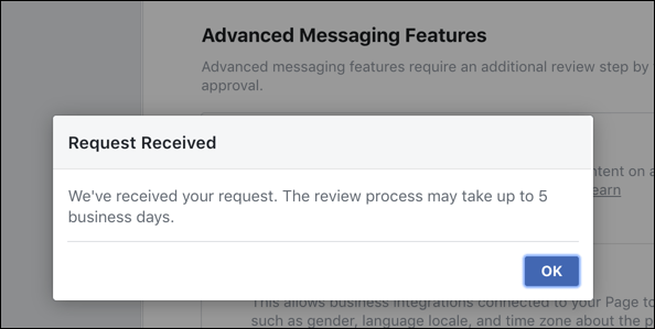 facebook-subscription-messaging-request-recieved