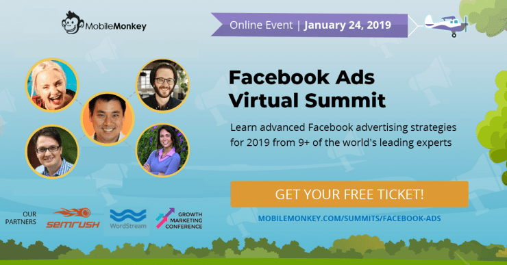 2019 Facebook Ads Virtual Summit
