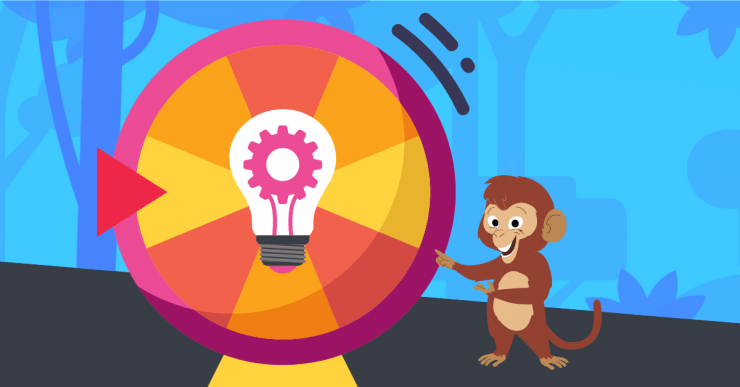 mobilemonkey contests with facebook bots