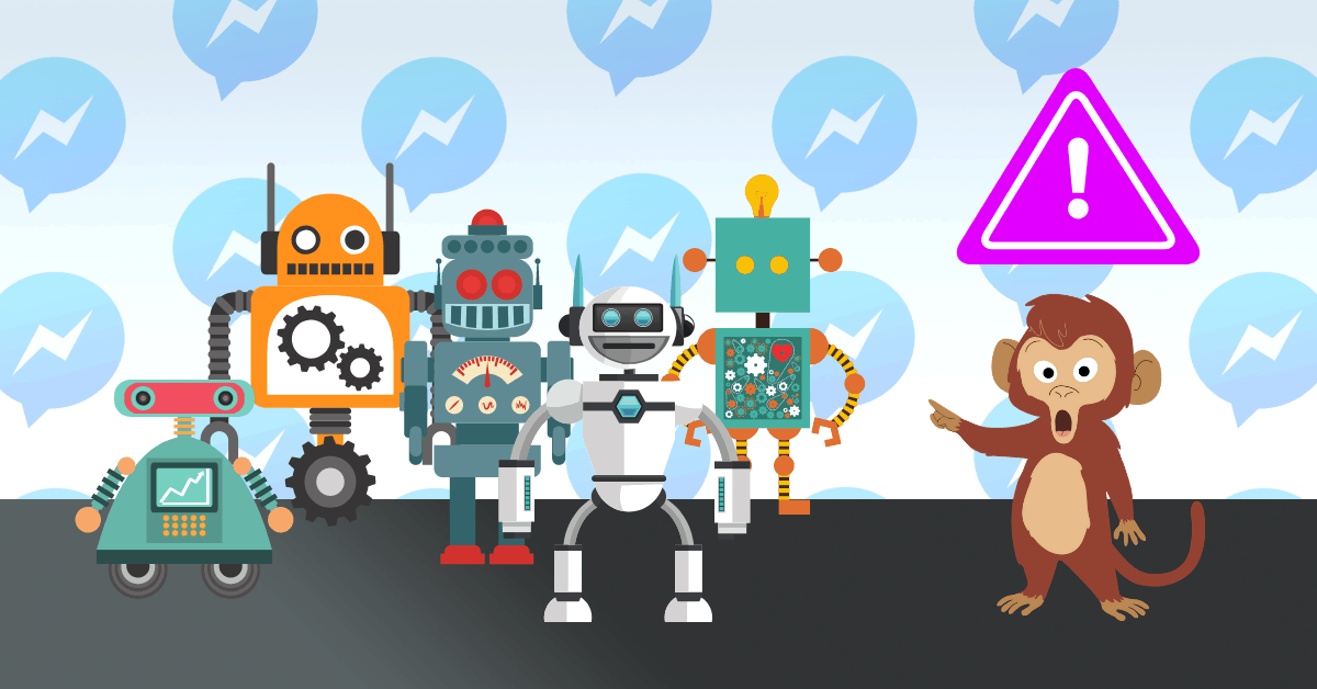 Predictions about Facebook Chatbots
