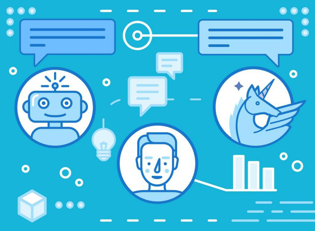 chatbot marketing agency