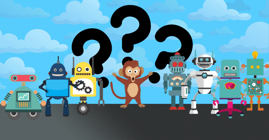 What is a marketing bot?