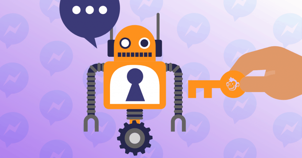 facebook chatbots for business