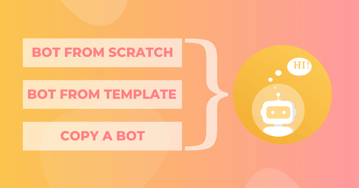 How to Create a Powerful Chatbot in 15 Minutes