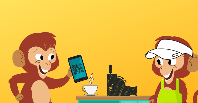 Chatbot Loyalty Program: Monkeys in a coffee shop