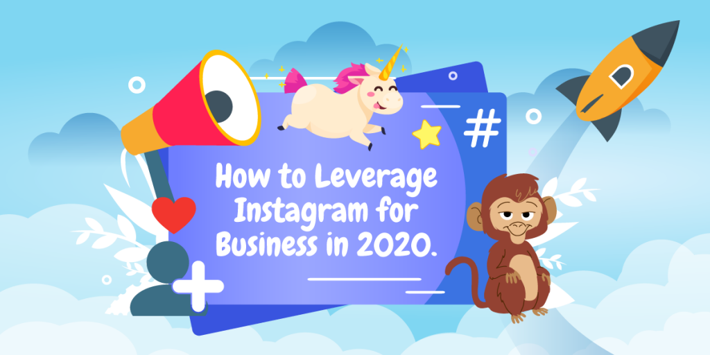 Instagram for Business 2020
