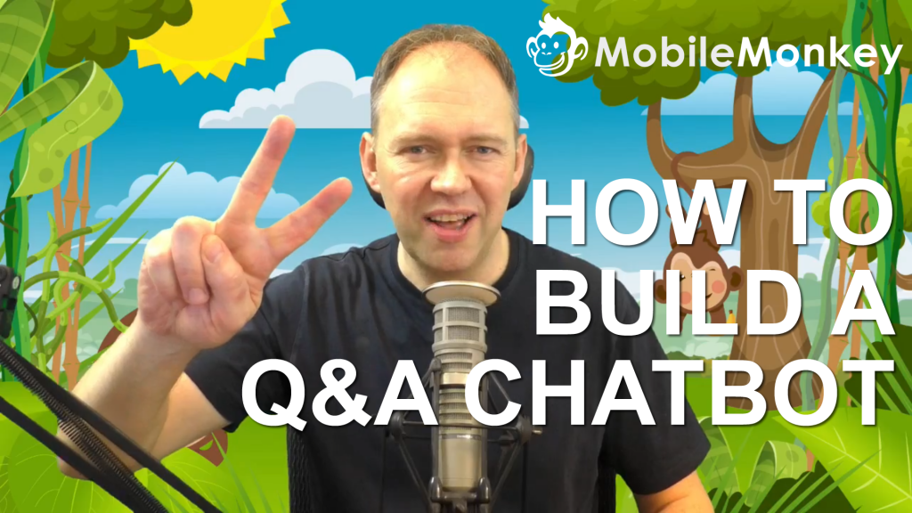How to Build a Q&A Chatbot for FAQs