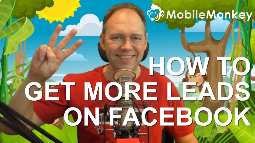 How to Get More Leads on Facebook