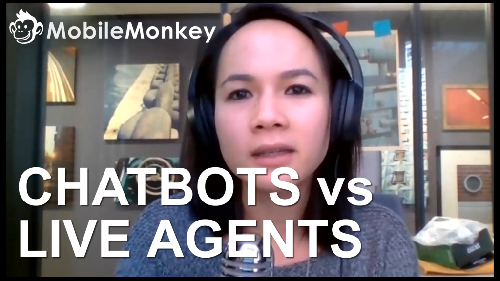 Live Chat Customer Service Software vs Chatbots