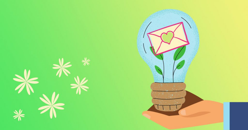 how to grow an email list fast