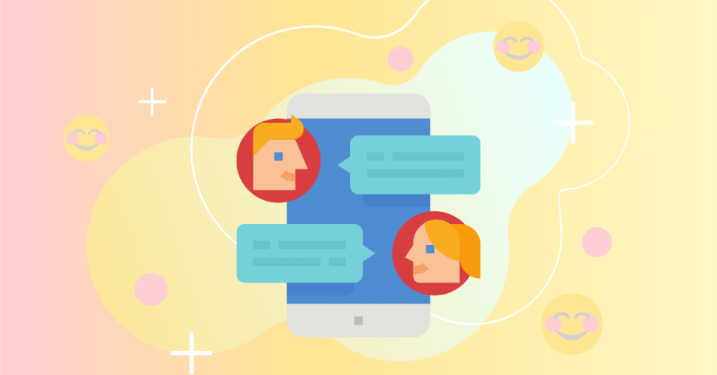 web chat for customer support
