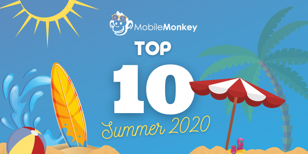 MobileMonkey's Best Digital Marketing Articles of 2020