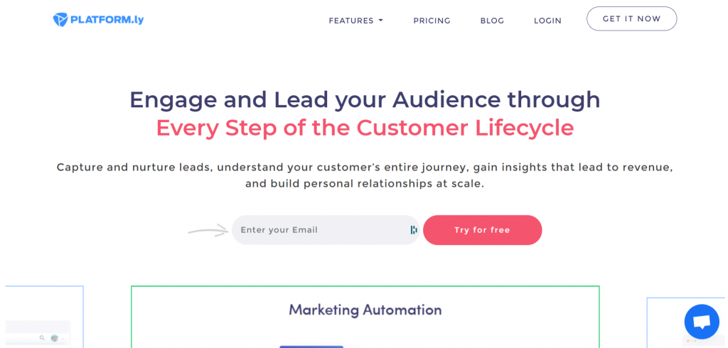 marketing automation for agencies - attribution and analytics software
