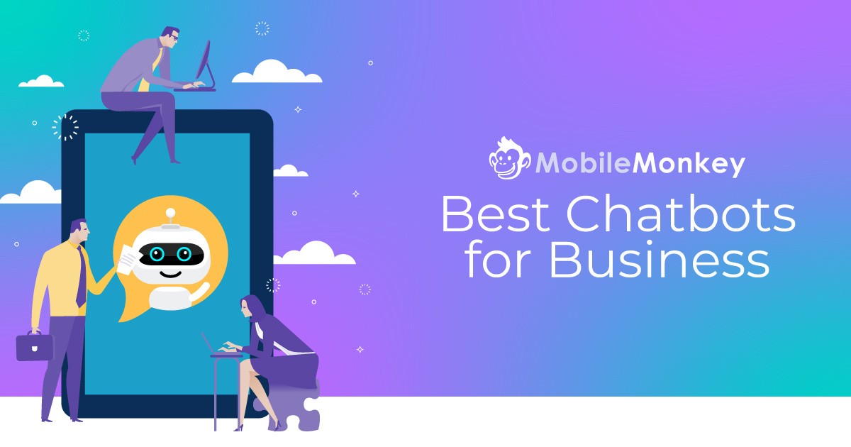 best-chatbots-for-business