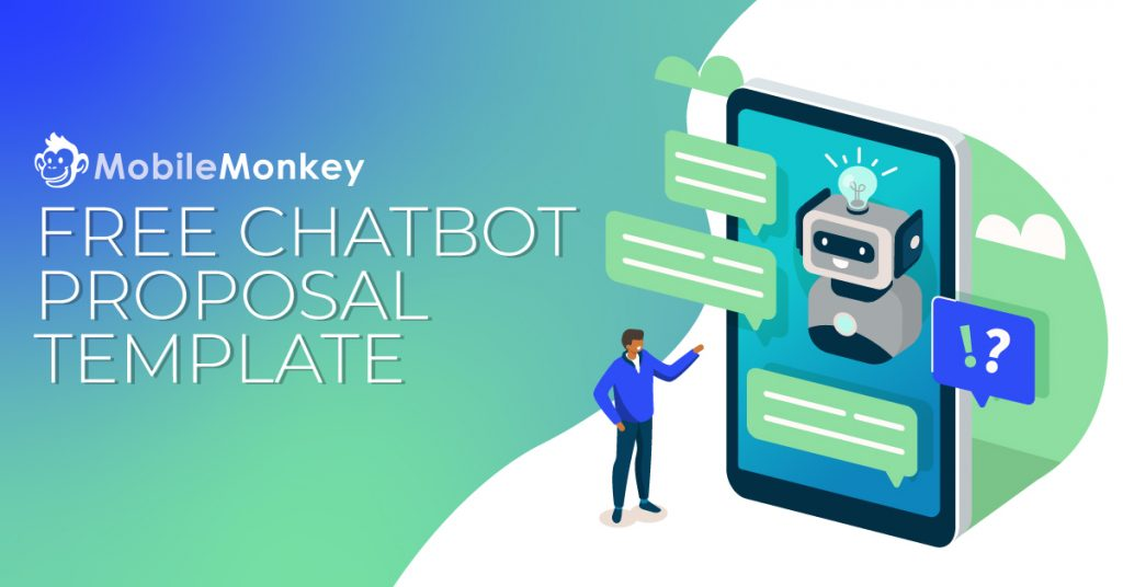 Free Chatbot Proposal Template