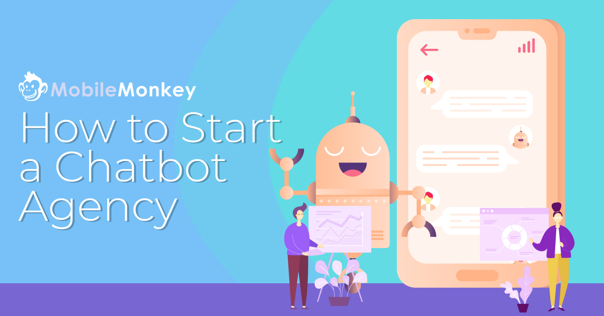 How to Start a Chatbot Agency
