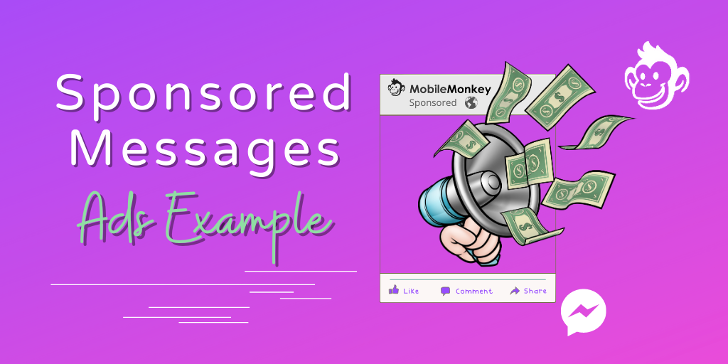 Messenger Sponsored Messages