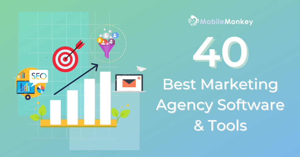 best-marketing-agency-software