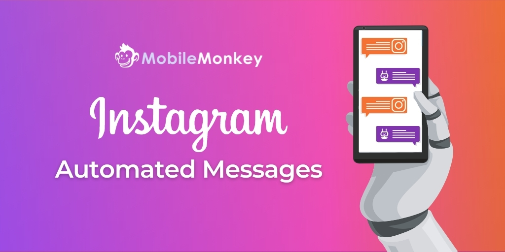 Instagram Automated Messages