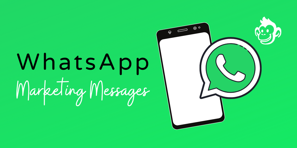 WhatsApp Marketing Messages
