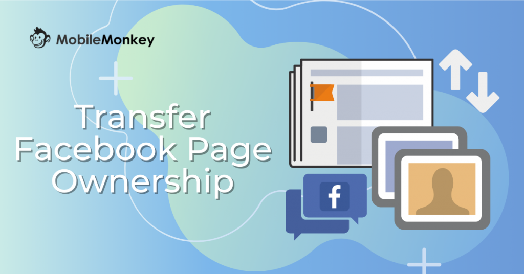 how to transfer Facebook Page ownership