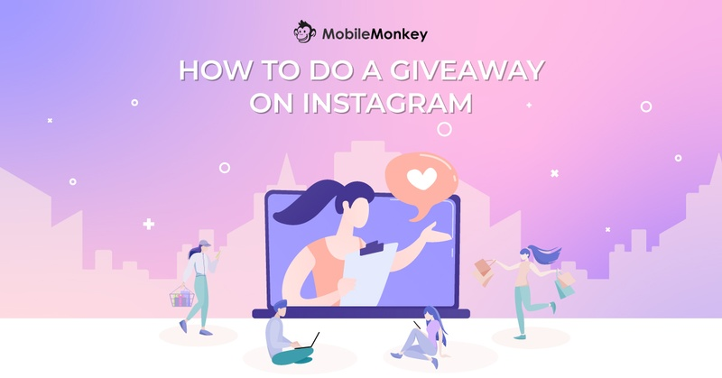 How to do a Giveaway on Instagram