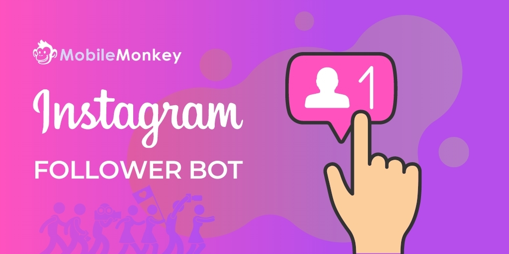 Instagram Follower Bot