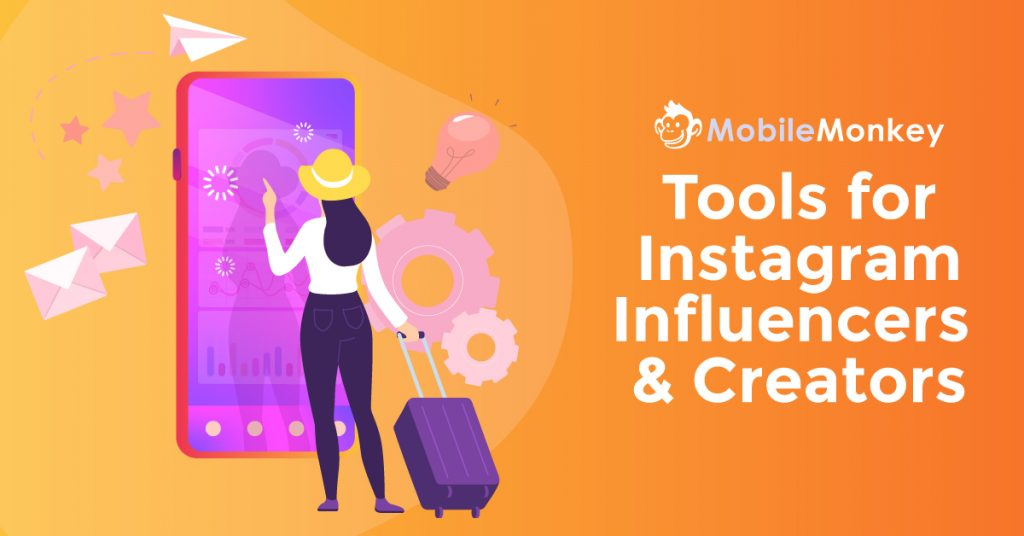 Tools for Instagram Influencers