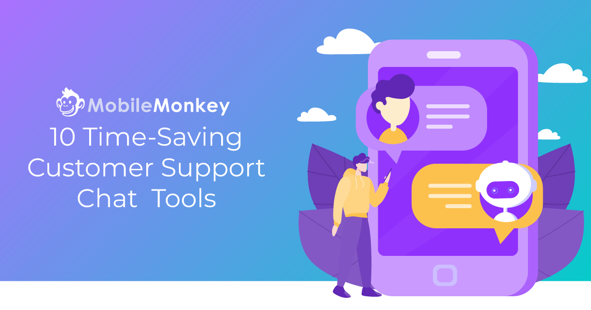 customer-support-chat-tools