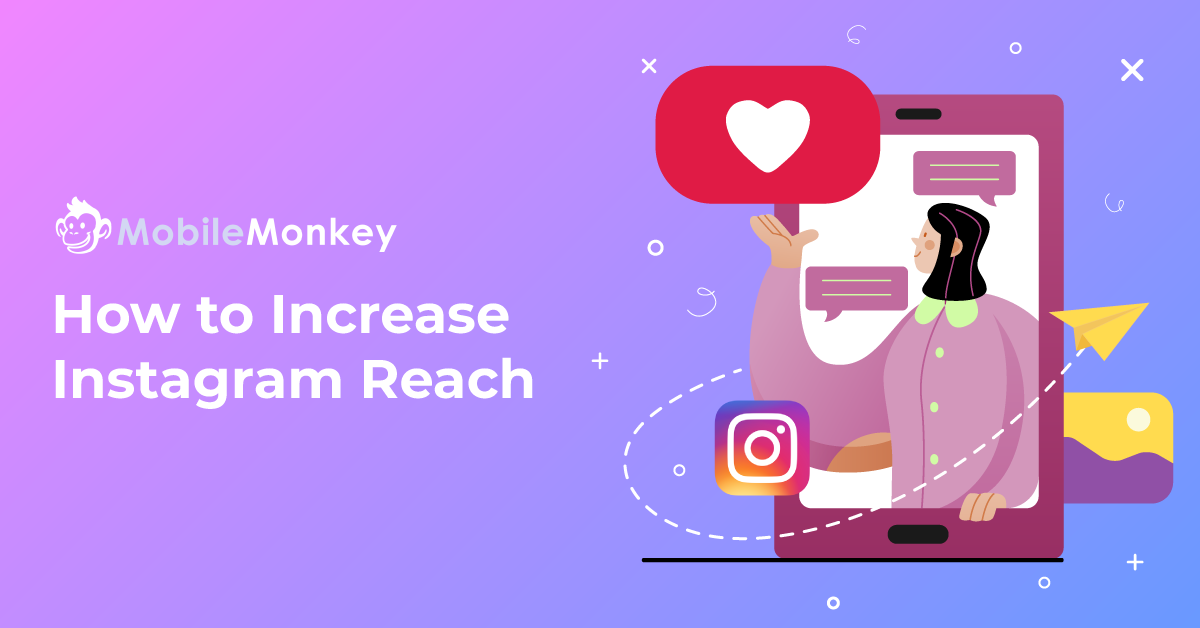 how to Increase Instagram Reach