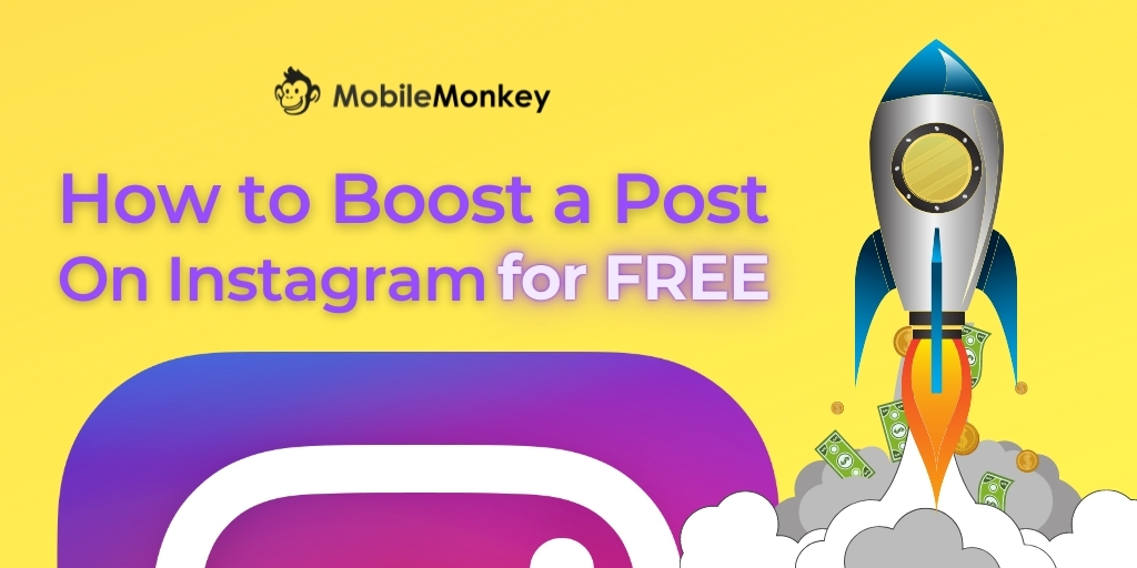How to Boost a Post on Instagram for Free
