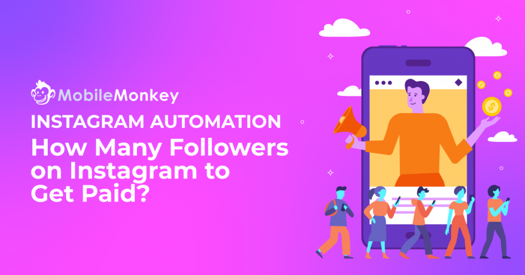 how many followers on instagram to get paid